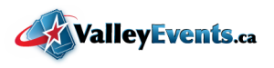 Valley Events Logo